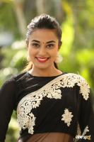 Stefi Patel at Ninnu Talachi First Look Launch (21)