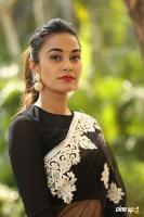 Stefi Patel at Ninnu Talachi First Look Launch (23)