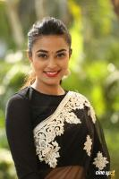 Stefi Patel at Ninnu Talachi First Look Launch (24)