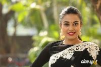 Stefi Patel at Ninnu Talachi First Look Launch (28)