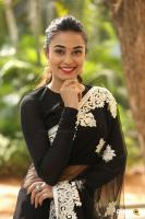 Stefi Patel at Ninnu Talachi First Look Launch (33)