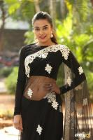 Stefi Patel at Ninnu Talachi First Look Launch (5)
