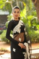 Stefi Patel at Ninnu Talachi First Look Launch (6)