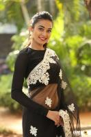 Stefi Patel at Ninnu Talachi First Look Launch (7)