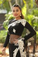Stefi Patel at Ninnu Talachi First Look Launch (8)