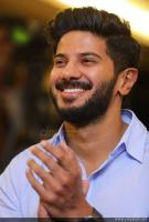 Dulquer Salmaan at Vritham Movie Launch (10)