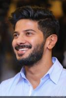 Dulquer Salmaan at Vritham Movie Launch (3)