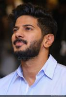 Dulquer Salmaan at Vritham Movie Launch (4)