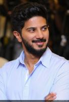 Dulquer Salmaan at Vritham Movie Launch (5)