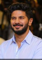 Dulquer Salmaan at Vritham Movie Launch (6)