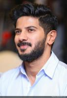 Dulquer Salmaan at Vritham Movie Launch (9)
