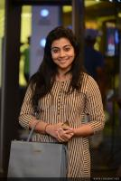 Shruti Ramachandran at Pretham 2 Success Meet (2)