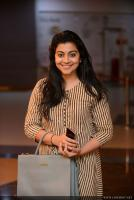 Shruti Ramachandran at Pretham 2 Success Meet (8)