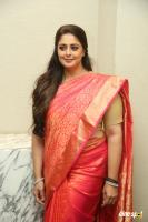 Nagma at TSR TV9 Awards 2017-2018 Press Meet (2)