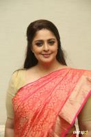 Nagma at TSR TV9 Awards 2017-2018 Press Meet (20)
