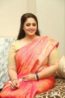 Nagma at TSR TV9 Awards 2017-2018 Press Meet (22)