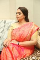 Nagma at TSR TV9 Awards 2017-2018 Press Meet (24)
