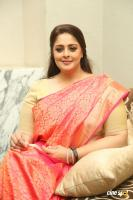 Nagma at TSR TV9 Awards 2017-2018 Press Meet (25)