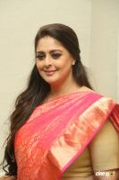 Nagma at TSR TV9 Awards 2017-2018 Press Meet (4)