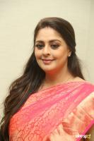Nagma at TSR TV9 Awards 2017-2018 Press Meet (6)