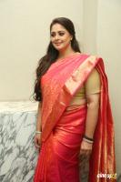 Nagma at TSR TV9 Awards 2017-2018 Press Meet (7)