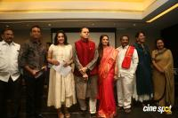 TSR TV9 Awards 2017-2018 Press Meet Photos
