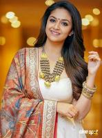 Keerthy Suresh Latest PhotoShoot (1)