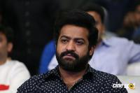 Jr NTR at Mr Majnu Pre Release Event (1)