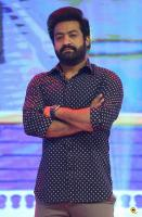 Jr NTR at Mr Majnu Pre Release Event (12)