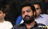 Jr NTR at Mr Majnu Pre Release Event (2)