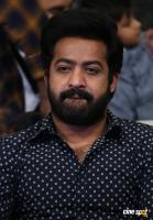 Jr NTR at Mr Majnu Pre Release Event (4)