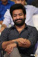 Jr NTR at Mr Majnu Pre Release Event (5)