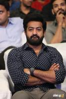 Jr NTR at Mr Majnu Pre Release Event (6)