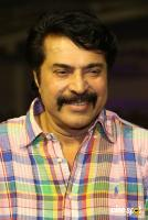 Mammootty at Yatra Pre Release Event (2)
