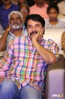 Mammootty at Yatra Pre Release Event (5)