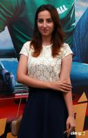 Amrutha Srinivasan at Dev Movie Press Meet (2)