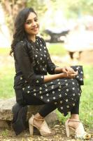 Smruthi Venkat at Thadam Audio Launch (1)