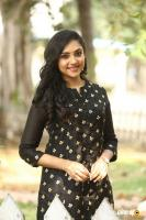 Smruthi Venkat at Thadam Audio Launch (2)