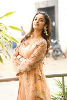 Nidhhi Agerwal Latest Gallery (11)