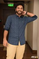 4 Letters Movie Hero Eswar Interview Photos (10)