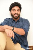4 Letters Movie Hero Eswar Interview Photos (5)