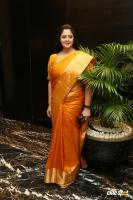 Nagma at TSR Awards Announced Press Meet (10)