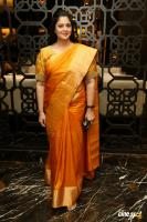 Nagma at TSR Awards Announced Press Meet (2)