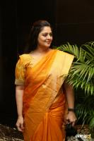 Nagma at TSR Awards Announced Press Meet (5)