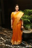 Nagma at TSR Awards Announced Press Meet (9)