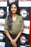 Keerthi Pandian Actress Photos