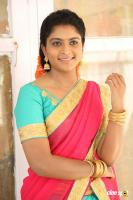 Mahati Telugu Actress Photos