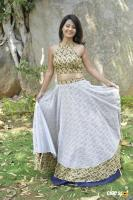 Shubhangi Pant at Short Temper Movie Opening (4)