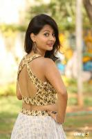 Shubhangi Pant at Short Temper Movie Opening (40)