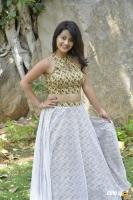 Shubhangi Pant at Short Temper Movie Opening (5)
